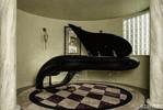 Rare Schimmel Pegasus Piano