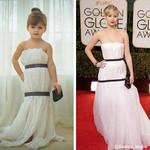 Golden Globes Dress
