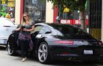 Hilary Duff- Porsche 911 Carrera S (complex.com)