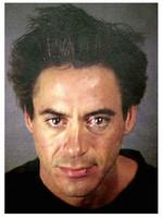 Robert Jr Downey