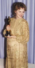 Merryl Streep- 1983