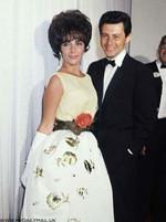 Elizabeth Taylor 1961