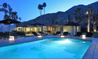 Leonardo DiCaprio's Palm Springs Home