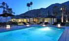 Leonardo DiCaprio's Palm Springs Home