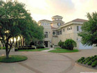 Matthew McConaughey's Texan Home