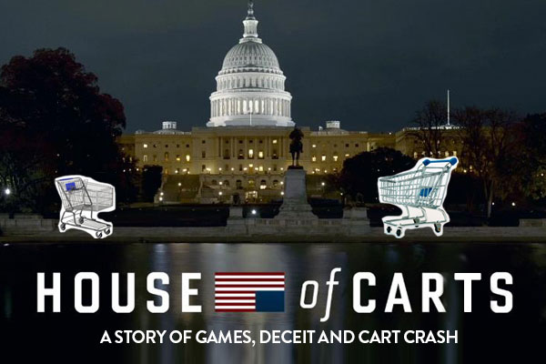 House of Carts