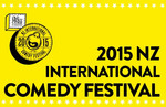Comedy Festival 2015