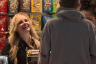 Next Actor - Kimberley Crossman