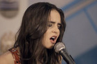 Carly Rose Sonenclar's Cover Of  'Say Something' Is Better Than The Orignal
