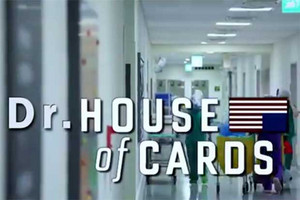 Dr. House of Cards
