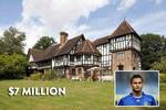 #7 Frank Lampard - $7 Million