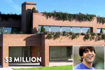 #10 Ricardo Kaka - $3 Million