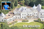 #2 Didier Drogba - $28 Million