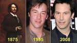 Proof Keanu Reeves is a vampire