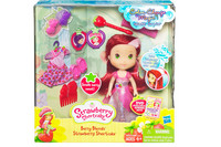 Competition:Win A Strawberry Shortcake Doll!