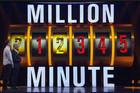 Million Dollar Minute, Snapshot B