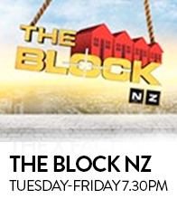 The Block NZ