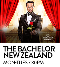 The Bachelor New Zealand