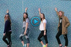 "Auckland University Students Parody Iggy Azalea's ""Fancy"""