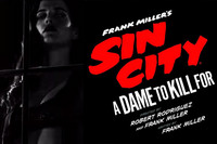 Competition:Win A Double Pass to Sin City: A Dame To Kill For