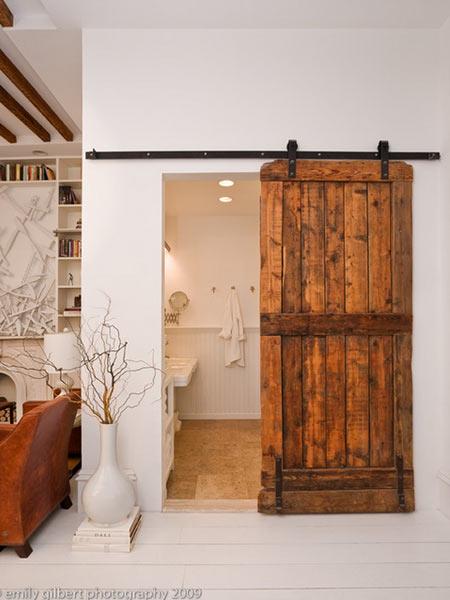 What a breakthtaking doorway!