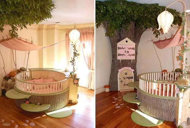 Fairy-Tale Nursery