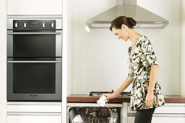 ELBA - in-situ cooktop and oven and rangehood