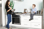 Check out some of Haier's smart technology for your kitchen!