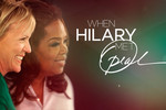 When Hilary Met Oprah