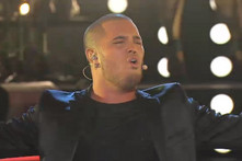 Ep24 Stan Walker - Medley from new album (Truth and Soul)