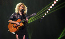 Tori Kelly was at The X Factor NZ this week
