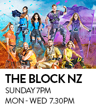 The Block NZ: Villa Wars