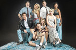 Movie: The Unauthorized Melrose Place Story