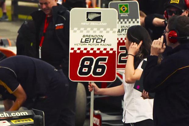 CRC Motorsport: TRS Round 2