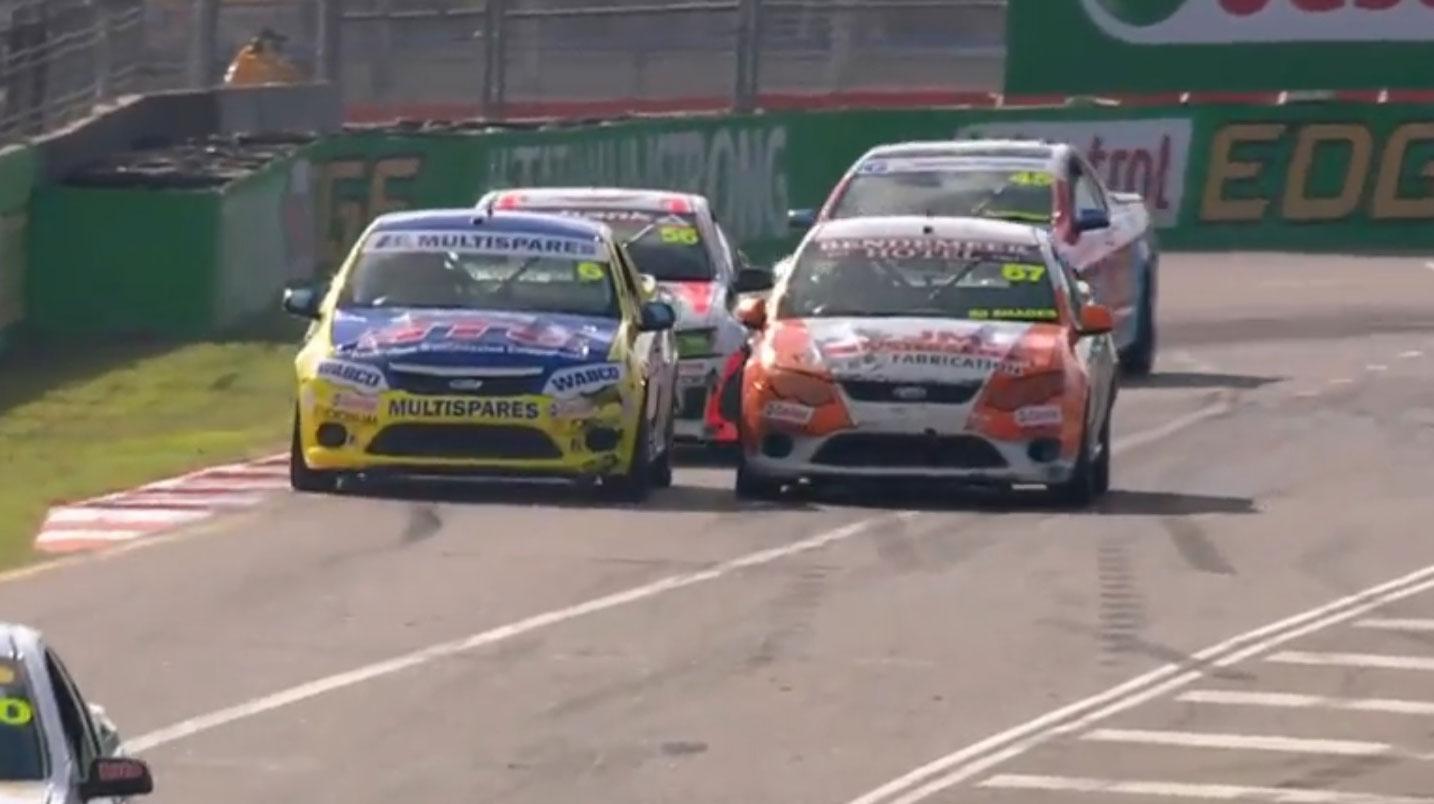 Australian V8 Ute Racing Series - Round 5: Townsville 400