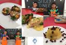 Sticky Diner 3: Team Orange