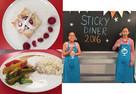 Sticky Diner 3: Team Blue!