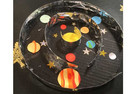 Solar System Maze Game!
