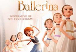 WIN a double pass to Ballerina + merch pack!