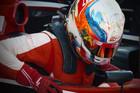 Toyota Racing Series Round 3
