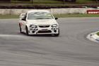 NZ V8 Utes Round 1 Ruapuna