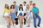 Movie: The Unauthorized 90210 Story