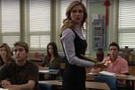 Movies: A Teacher's Crime