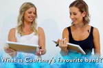 Emma Vs. Courtney: How Well Do You Know Your Teammate?