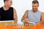 Dyls Vs. Dylz: How Well Do You Know Your Teammate?