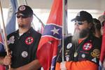 KKK- The Fight For White Supremacy