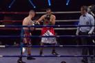 Big Bash Boxing V Part One
