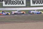 Australian V8 Ute Racing Series