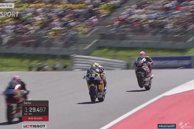 MotoGP - Round 10: Austria