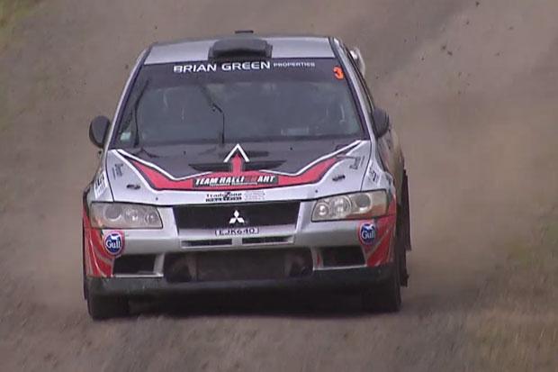 NZ Rally Championship - Round 5: Coromandel